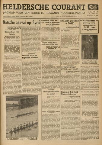 Heldersche Courant 1941-06-09