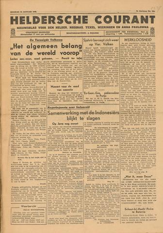 Heldersche Courant 1946-01-15