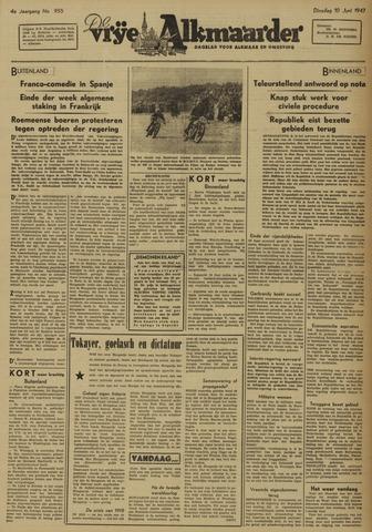 De Vrije Alkmaarder 1947-06-10
