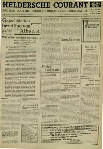 Heldersche Courant 1939-04-08