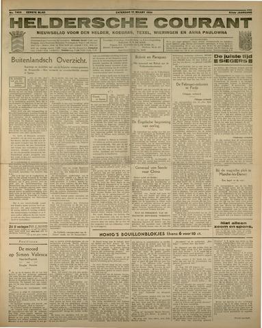 Heldersche Courant 1934-03-10