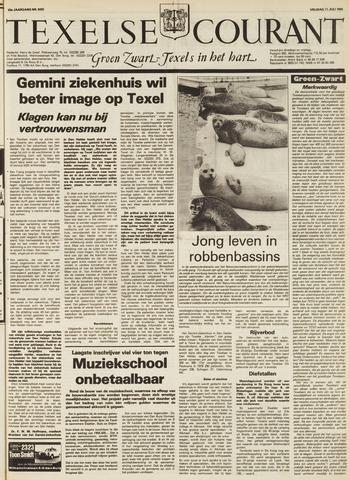 Texelsche Courant 1980-07-11