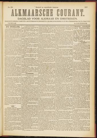Alkmaarsche Courant 1917-12-14