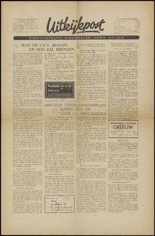 Uitkijkpost : nieuwsblad voor Heiloo e.o. 1956-08-10