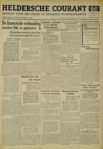 Heldersche Courant 1939-01-03