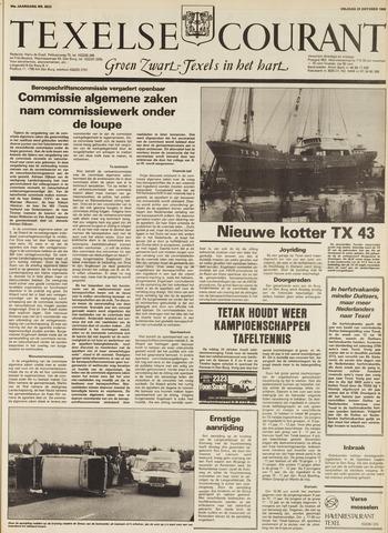 Texelsche Courant 1980-10-24