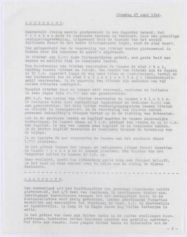 De Vrije Alkmaarder 1944-06-27