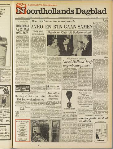 Noordhollands Dagblad : dagblad voor Alkmaar en omgeving 1967-01-27