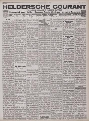 Heldersche Courant 1915-05-27