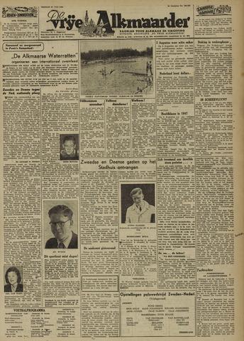De Vrije Alkmaarder 1946-07-12
