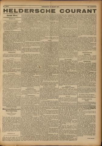 Heldersche Courant 1921-03-24