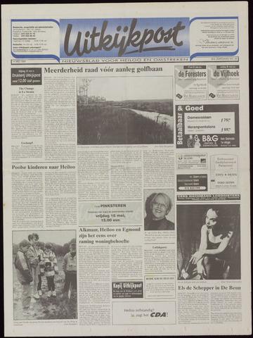 Uitkijkpost : nieuwsblad voor Heiloo e.o. 1997-05-14