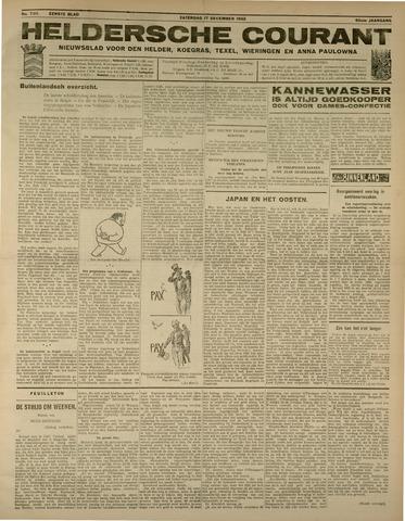 Heldersche Courant 1932-12-17