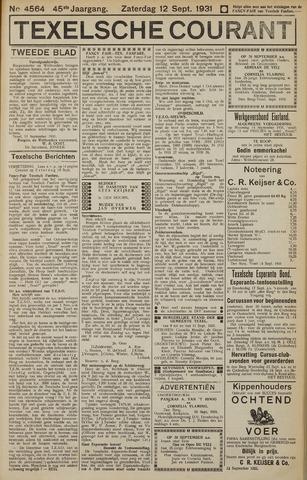 Texelsche Courant 1931-09-12