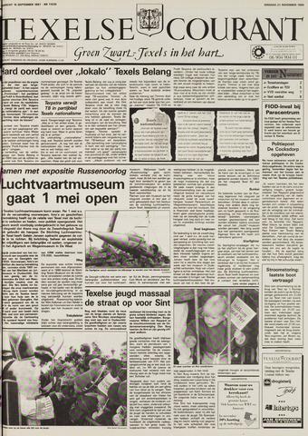 Texelsche Courant 1995-11-21