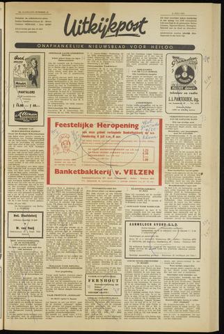 Uitkijkpost : nieuwsblad voor Heiloo e.o. 1961-06-29