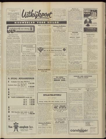 Uitkijkpost : nieuwsblad voor Heiloo e.o. 1974-05-01