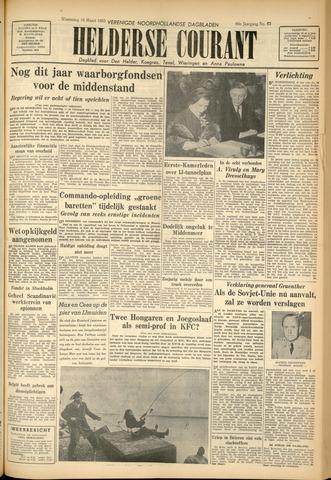 Heldersche Courant 1955-03-16