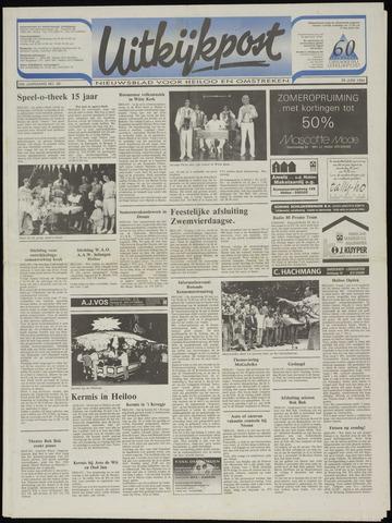 Uitkijkpost : nieuwsblad voor Heiloo e.o. 1994-06-29
