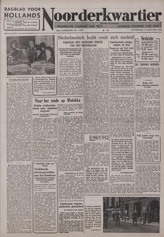 Dagblad voor Hollands Noorderkwartier 1942-01-10