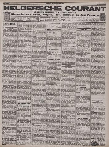 Heldersche Courant 1915-11-30