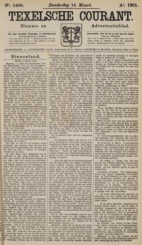 Texelsche Courant 1901-03-14