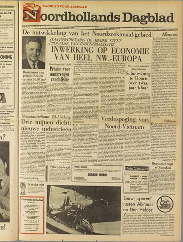 Noordhollands Dagblad : dagblad voor Alkmaar en omgeving 1965-12-18