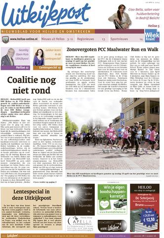 Uitkijkpost : nieuwsblad voor Heiloo e.o. 2014-04-16