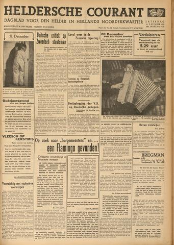 Heldersche Courant 1940-12-21