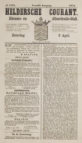 Heldersche Courant 1872-04-06