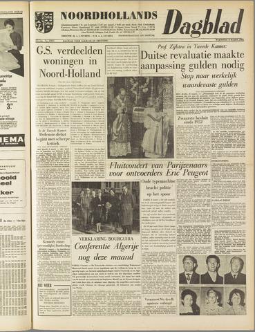 Noordhollands Dagblad : dagblad voor Alkmaar en omgeving 1961-03-08