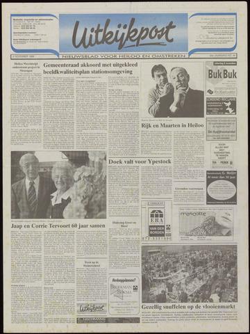 Uitkijkpost : nieuwsblad voor Heiloo e.o. 1999-11-03