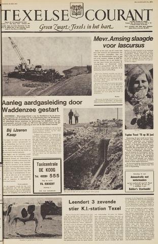 Texelsche Courant 1975-05-30