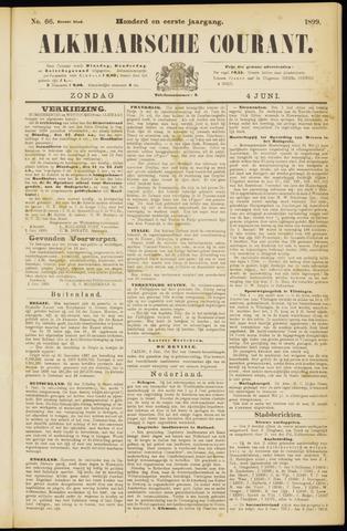 Alkmaarsche Courant 1899-06-04