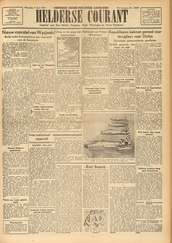 Heldersche Courant 1949-06-08