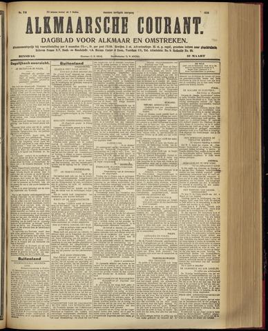 Alkmaarsche Courant 1928-03-27