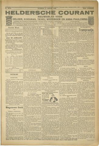 Heldersche Courant 1925-01-10