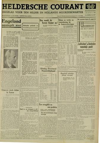 Heldersche Courant 1939-04-20