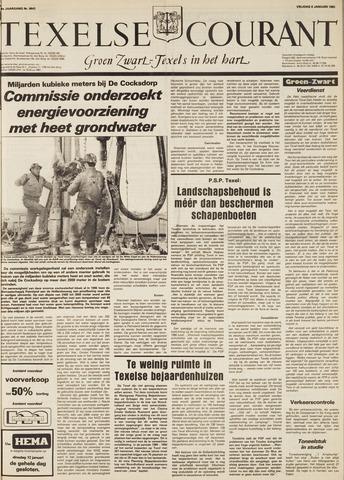 Texelsche Courant 1982-01-08