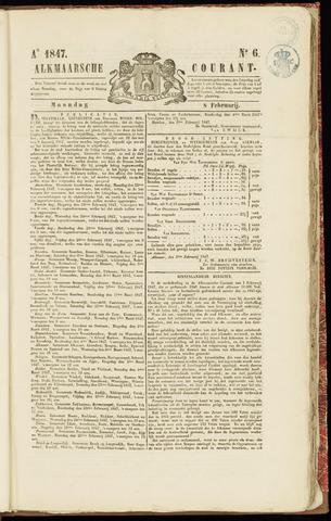 Alkmaarsche Courant 1847-02-08