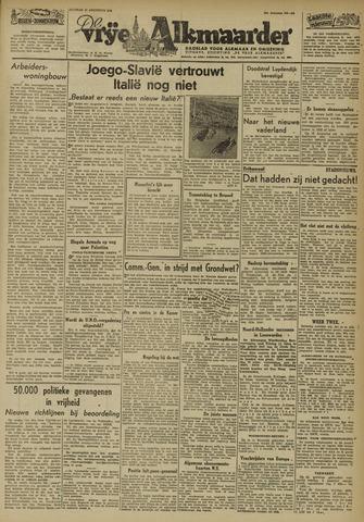 De Vrije Alkmaarder 1946-08-13