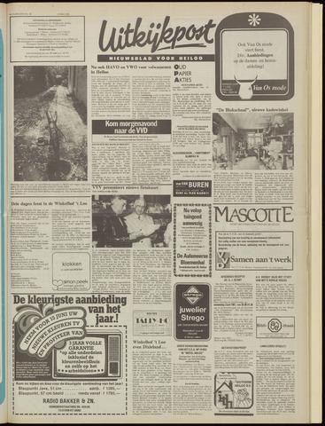 Uitkijkpost : nieuwsblad voor Heiloo e.o. 1981-05-13