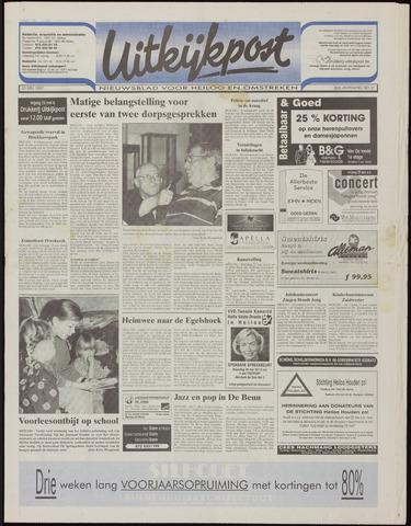 Uitkijkpost : nieuwsblad voor Heiloo e.o. 1997-05-21