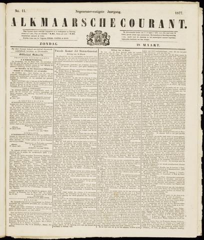 Alkmaarsche Courant 1877-03-18