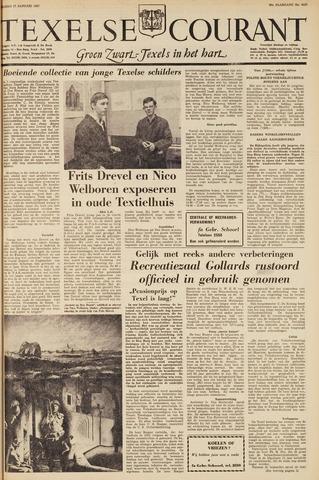 Texelsche Courant 1967-01-27