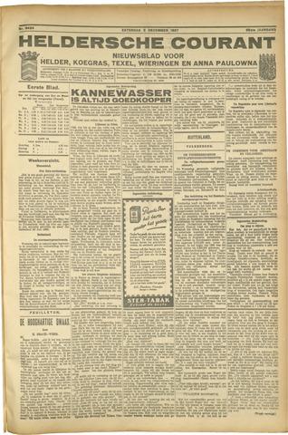 Heldersche Courant 1927-12-01