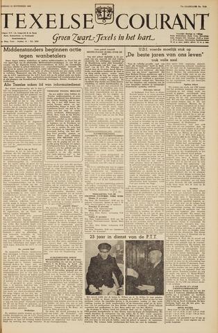 Texelsche Courant 1963-11-12