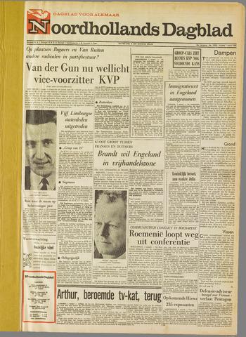 Noordhollands Dagblad : dagblad voor Alkmaar en omgeving 1968-03-01