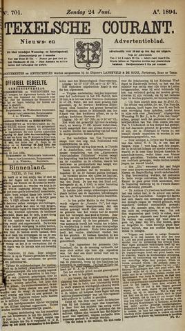 Texelsche Courant 1894-06-24