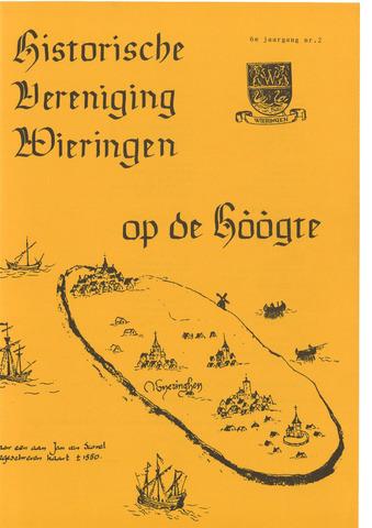 Op de Hòògte 1994-04-01